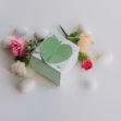 Bomboniera Scatolina bicolore fantasia